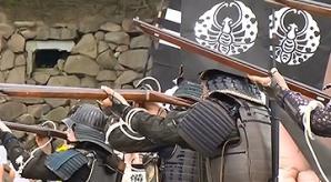 戦国武将のお祭り【鳥取三十二万石お城まつり】(鳥取市)