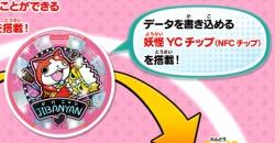 妖怪ウォッチ3のドリームメダルの妖気チャージ方法!