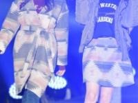【欅坂46】渡辺梨加と渡邉理佐のランウェイ衣装が.....(画像あり)