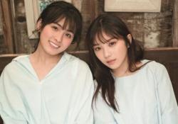 【朗報】セブンネット限定! 大園桃子&与田祐希ポストカードが大人可愛いwww