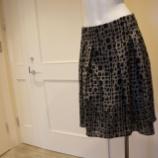 『irise(イリゼ)オリジナルプリントスカート』の画像