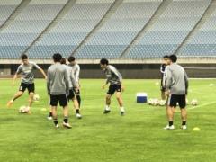 香川真司、負傷!? 日本代表練習を欠席・・・
