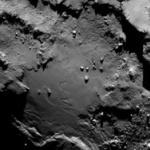 【宇宙生物学】チュリュモフ・ゲラシメンコ彗星に地球外「生命」存在の可能性 英天文学者チーム