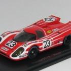 『43-0841 Porsche 917K ル・マン24時間レースカーコレクション vol.54』の画像