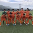 高円宮杯JFA U-15サッカーリーグ2019熊本プレーオフ試合結果