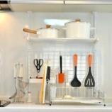 『【便利】参考にしたいキッチン収納まとめ』の画像