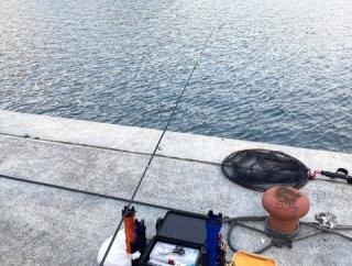【画像】東北で海釣り~安西先生、アナゴがしたいです~