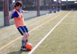 【朗報】伊藤かりん、とうとうサッカー仕事までGETする有能ぶりを発揮wwwww
