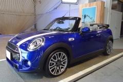 外車販売ランキング、「MINI」4年連続トップ!