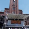 東京大学第90回五月祭2017 その5(ジャズダンスサークルFreeD)