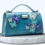 『【およそ7億4千万円】世界で最も高価なハンドバッグの製作時間ヤバすぎ』の画像