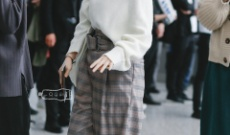 【乃木坂46】筒井あやめ、意図せずもファッション誌みたいなポージング