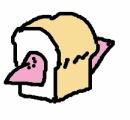 さつまいもパンを作ったよー