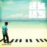『CD Review:上地等「48(よんぱち)」』の画像