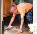 豪雨被害の佐賀にスーパーボランティアの尾畠春夫さん登場 「なんとかせにゃ」