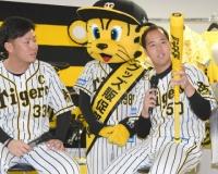 阪神・青柳 山本昌シンカー春季C第1クールから「試す」 開幕投手も意欲