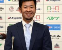 【悲報】西武・榎田2倍以上の5500万円 新天地で11勝「これが阪神だったら…」