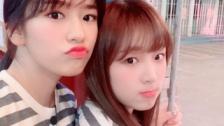 IZ*ONEイェナ&ユジン、「お人好したちの監房生活」第3話に出演(動画あり)