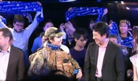 【CM】 PS4の新CM.。 おめでとう日本! ついに日本からPS4が発売! 海外の反応