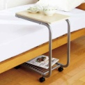 ベッド&ソファーのサイド机