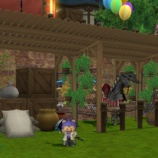 『馬小屋ハウジング』の画像