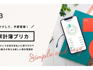 【プロ解説】家計簿プリカ B/43(ビーヨンサン)の使い方と口コミレビュー