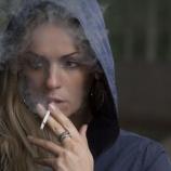 『禁煙ラストチャンス?』の画像