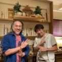 命のCD、意識覚醒のCD、霊性進化のCD...岡野弘幹さんとのレコーディング2日目を終えて!
