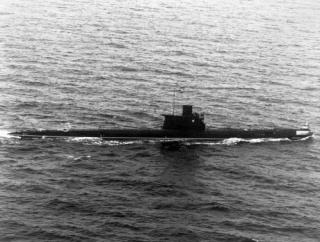 北朝鮮、SLBM搭載可能な新型潜水艦を建造