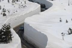 「日本の道路はすごい」と海外で感動されていた写真