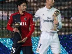 レアル戦で鹿島が示した日本サッカーの進歩!