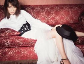 【女子アナ】青木裕子、まるでモデル! くっそ美人だと話題