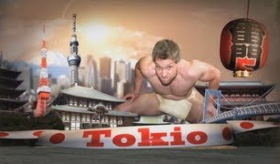 【旅番組】  日本の東京に旅行に行ってきた  海外の反応