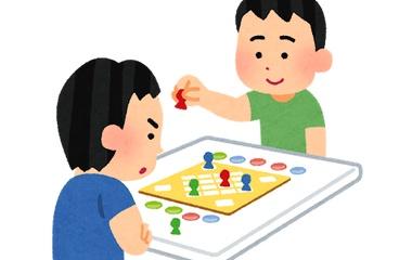 『こぼれ話6:甥っ子のボドゲ遍歴(3~4歳)』の画像
