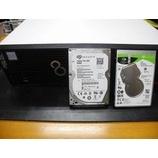 『Fujitsu ESPRIMO D587/SX ハードディスク交換修理』の画像