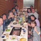 2009年12月13日 青空倶楽部忘年会のサムネイル