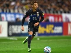 ロシアW杯、清武がいなければ日本代表のセットプレーは絶望的?
