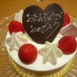 『たくさんの方にお誕生日をお祝いしていただいて、感激です♡』の画像