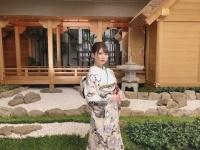 【乃木坂46】着物姿の伊藤純奈が美しすぎるwwwwwwwww