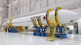 【韓国】初の国産ロケット「ヌリ号」打ち上げ半年延期へ