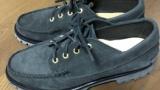 バチくそかっこいい靴買っちまったwww(※画像あり)