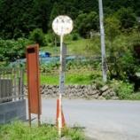 『2010/7/19上養沢から上高岩山、御岳山』の画像