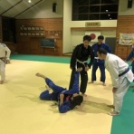福井キックボクシング&柔術日記