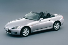 ホンダS2000が中古市場で値上がりしまくり 新車価格を上回る車両も