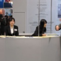 CAMERA & PHOTO IMAGING SHOW 2012(CP+2012)その9案内嬢