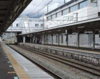 『久し振りのしなの鉄道沿線で見たこと』の画像