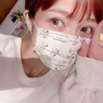 モーニング娘の辻が「自作マスク」の作り方を公開、マスク業界に激震