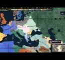 第一次世界大戦をコンピュータ上でシミュレーションした結果wwww