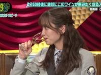 【日向坂46】くみてん、ワイン好きだったwwwwwwwww