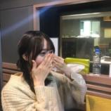 『【乃木坂46】どうした・・・弓木奈於、生放送中に泣かされてしまう・・・』の画像